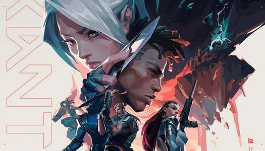 Cover Image for Valorant 1v1 tournament Rules