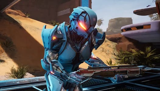 Cover Image for Is Splitgate the Next Big Game?