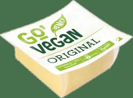 Go'Vegan bit, Original