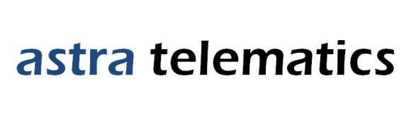 Astra Telematics company logo