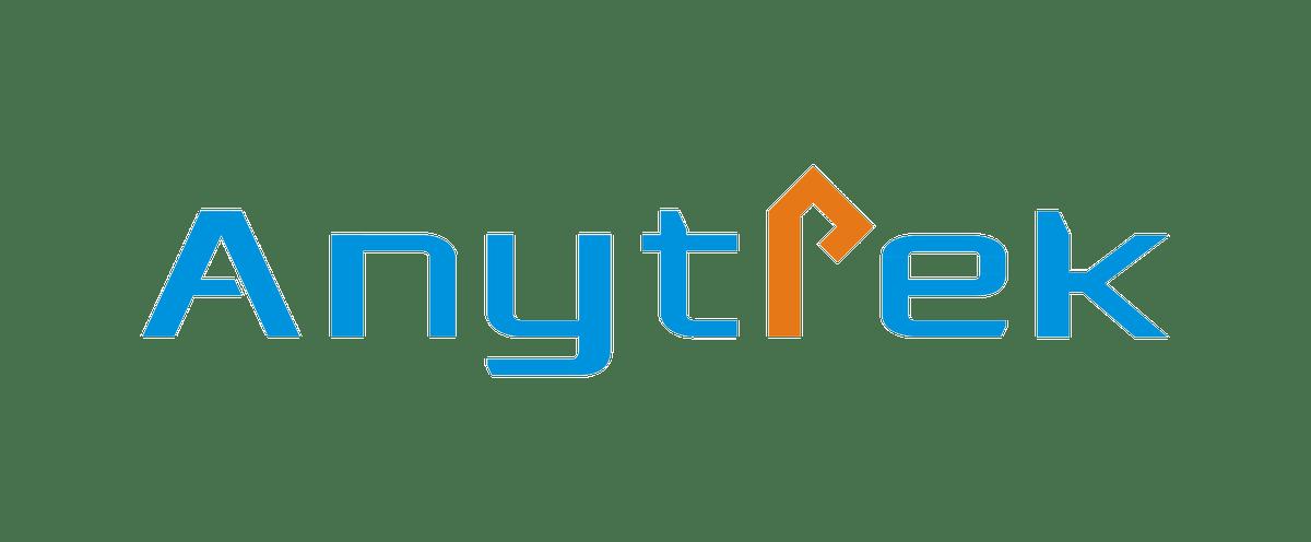 Anytrek company logo
