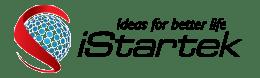 iStartek logo