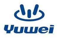 Yuwei logo