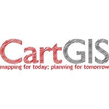 CartGIS logo