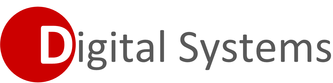 DigitalSystems logo