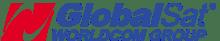 GlobalSat logo