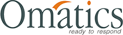 Omatics logo