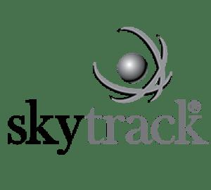 SkyTrack logo