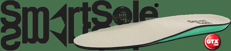 SmartSole logo