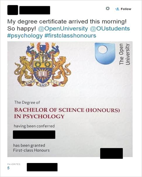 7 ways to spot a fake degree certificate   Luminate