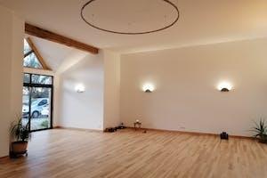 Salle de 85 m2