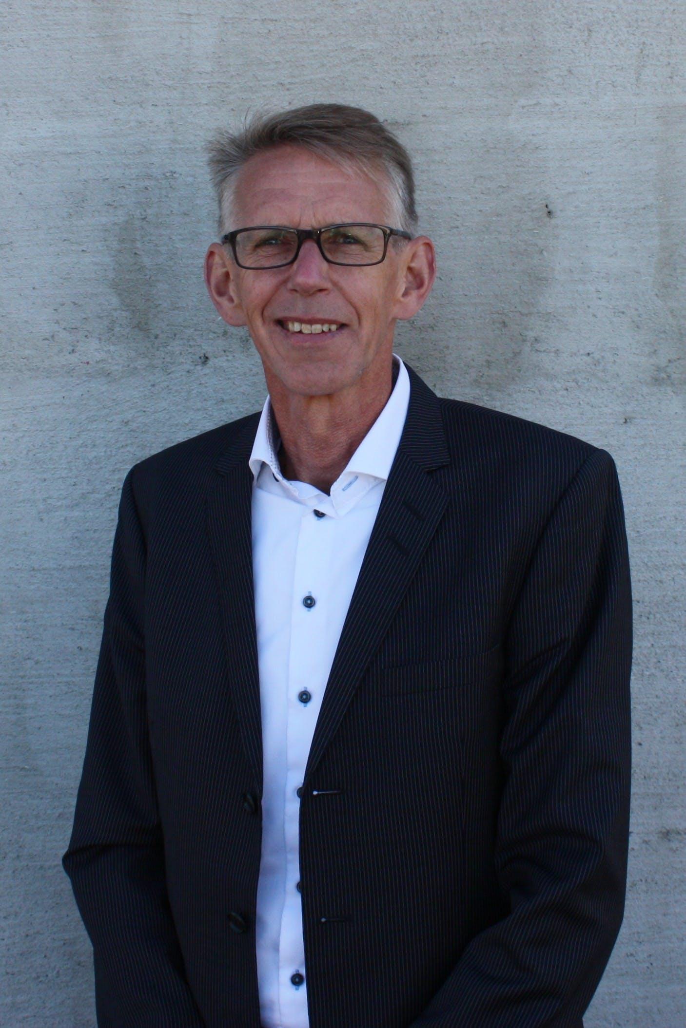 Arild Dregelid