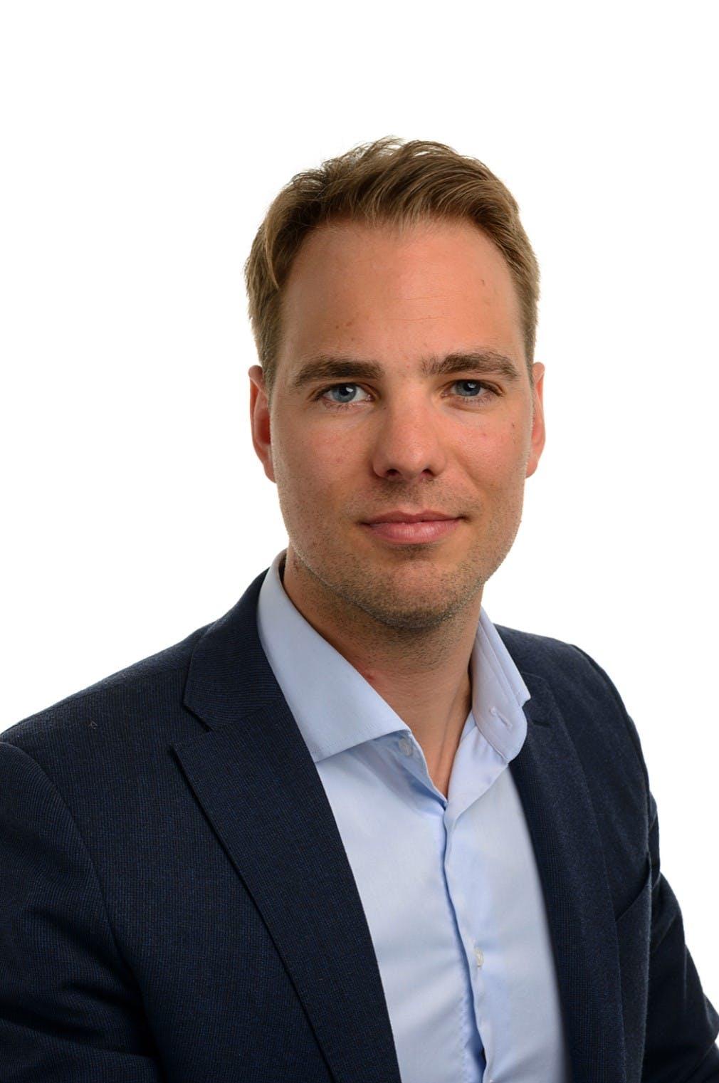 Tobias Pran Schmidt
