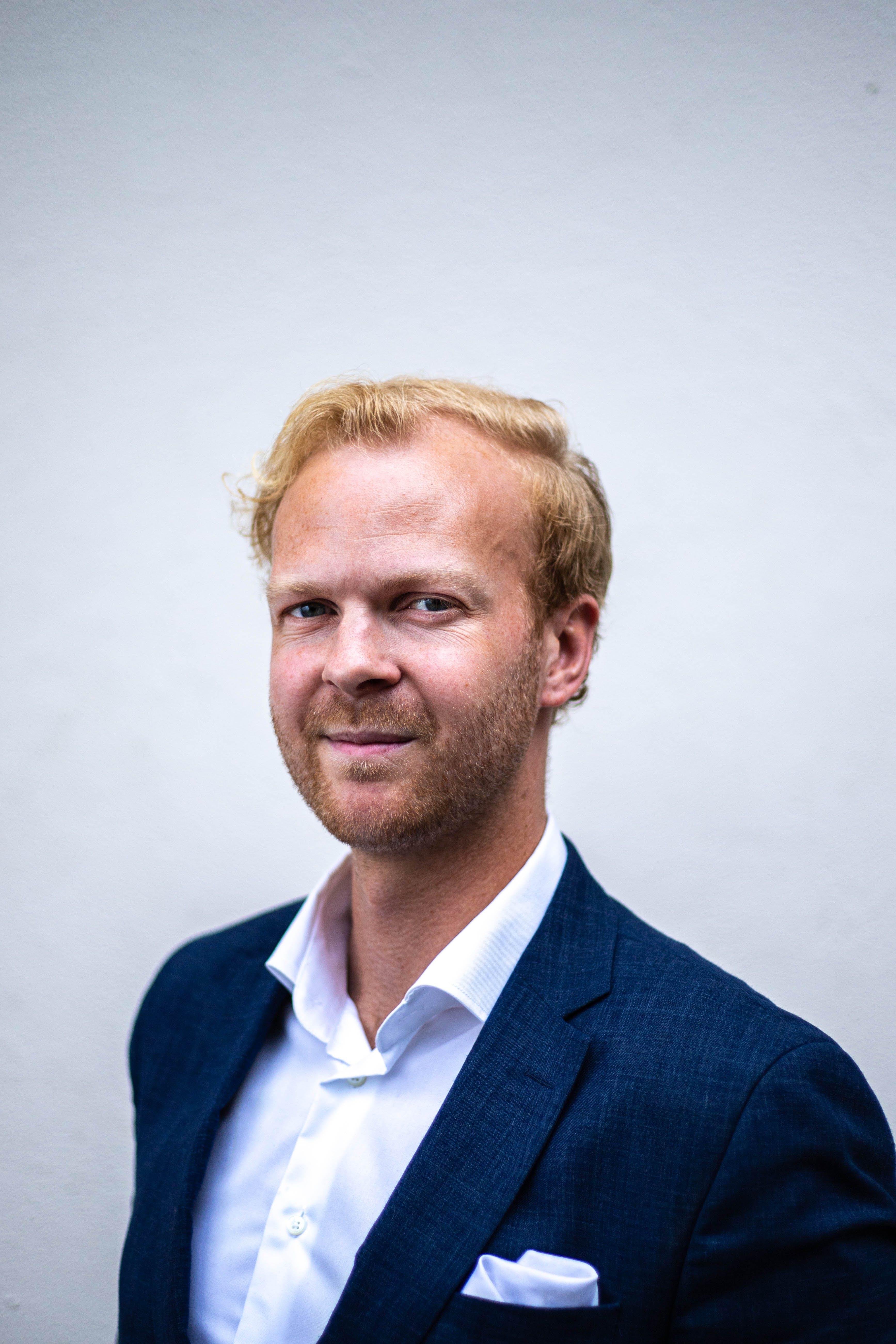 Jørgen Mathiesen