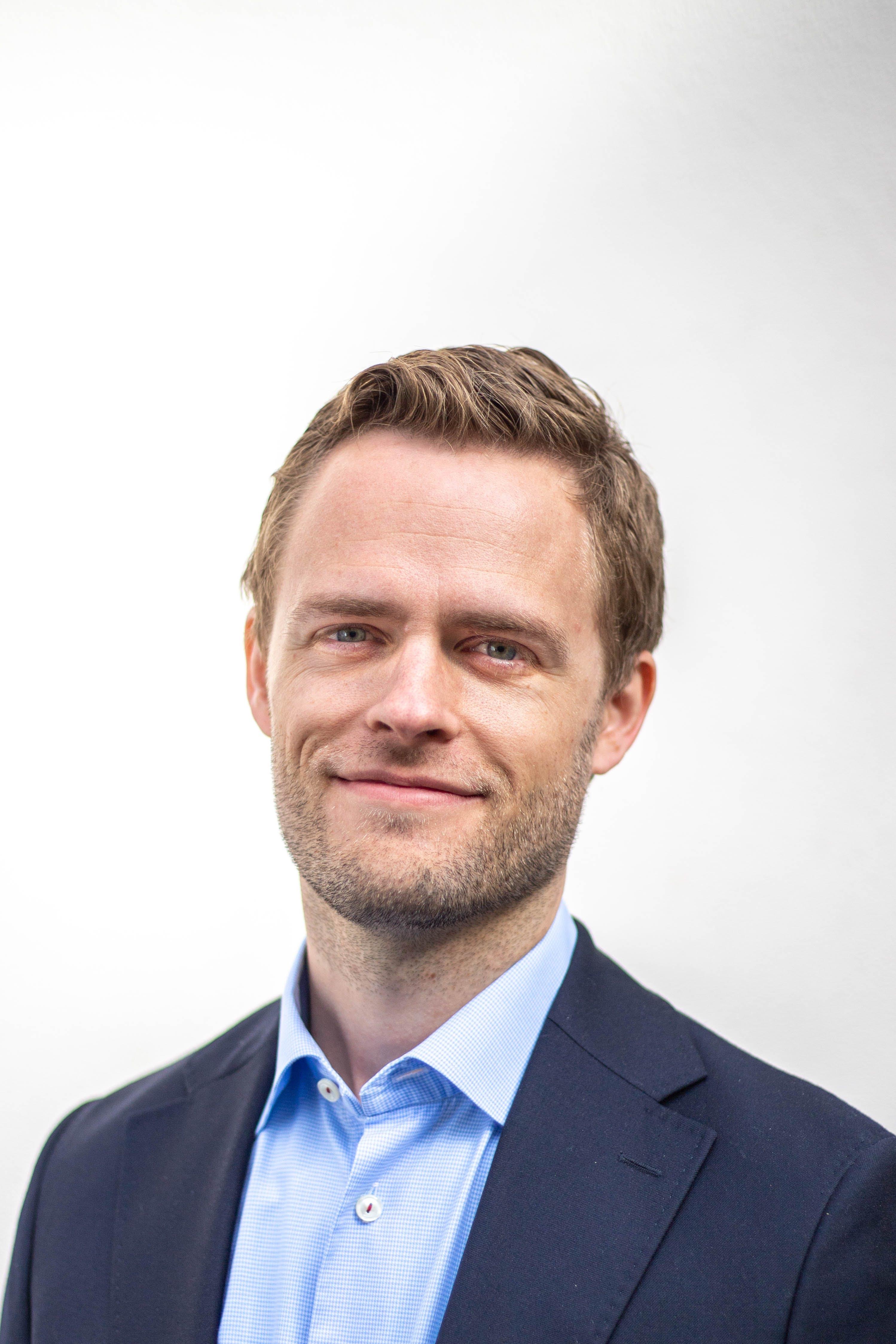 Kristian Henrichsen