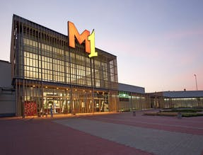 COMMERCIAL CENTRE M1