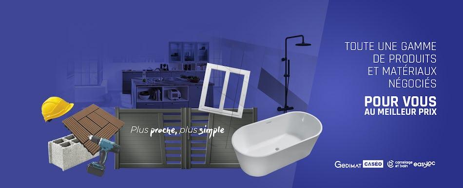 Bandeau Promotions Groupe Bouillier
