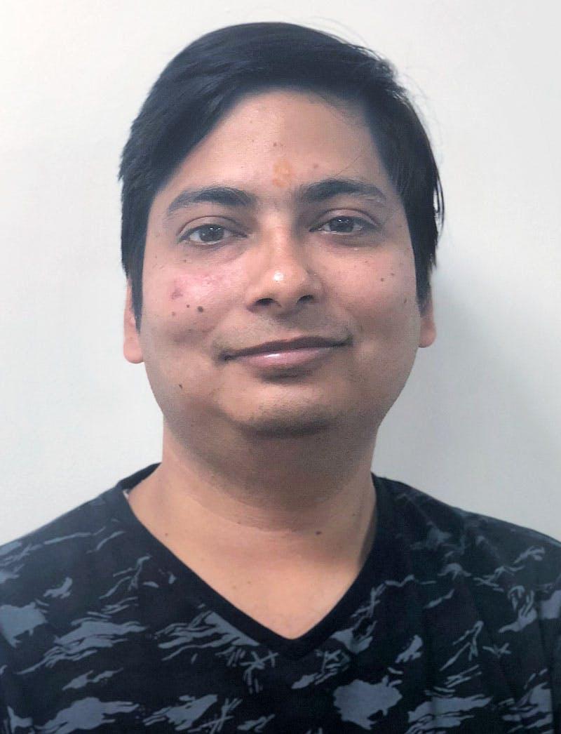 Anshu Khandelwal