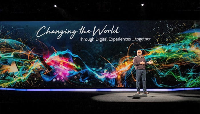 Adobe Summit 2018 - Image 2