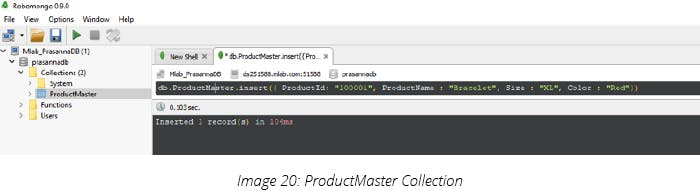ProductMaster Collection