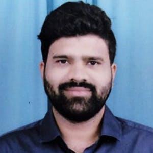 Kiran Kumar Reddy Vennapusa