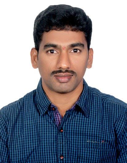 VijayaKrishna