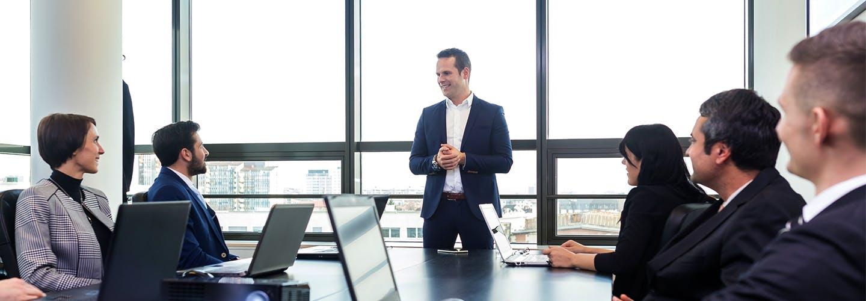 Transformational Strategy for Organization