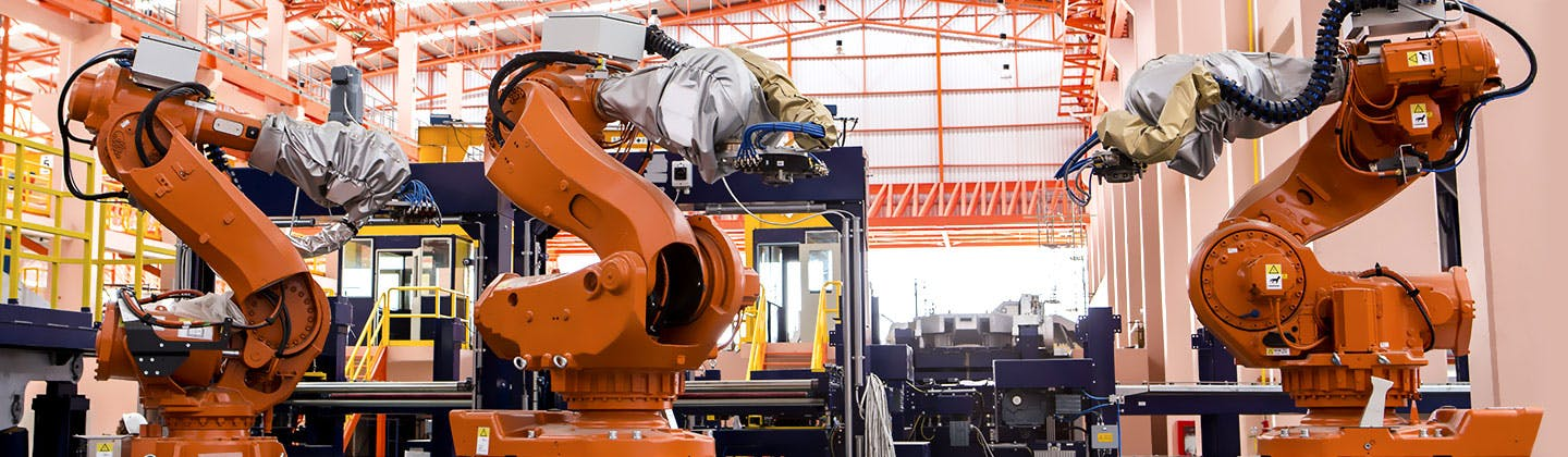 Digital Manufacturing Solutions