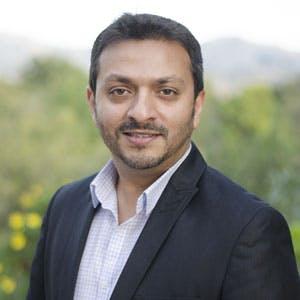 Anurag Bhalla