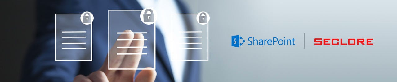 Sharepoint and Seclore