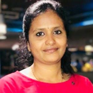 Madhuri Gajjala