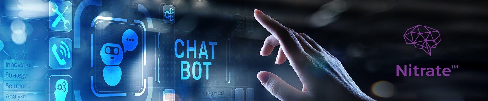 Nitrate Chatbot for DevOps
