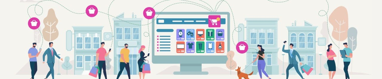 Ecommerce Trends in 2020