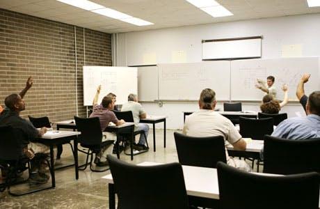 GSPANN - Educational Assistance