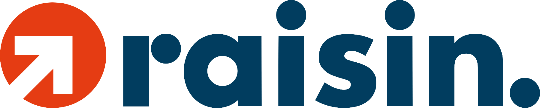 Raisin logo