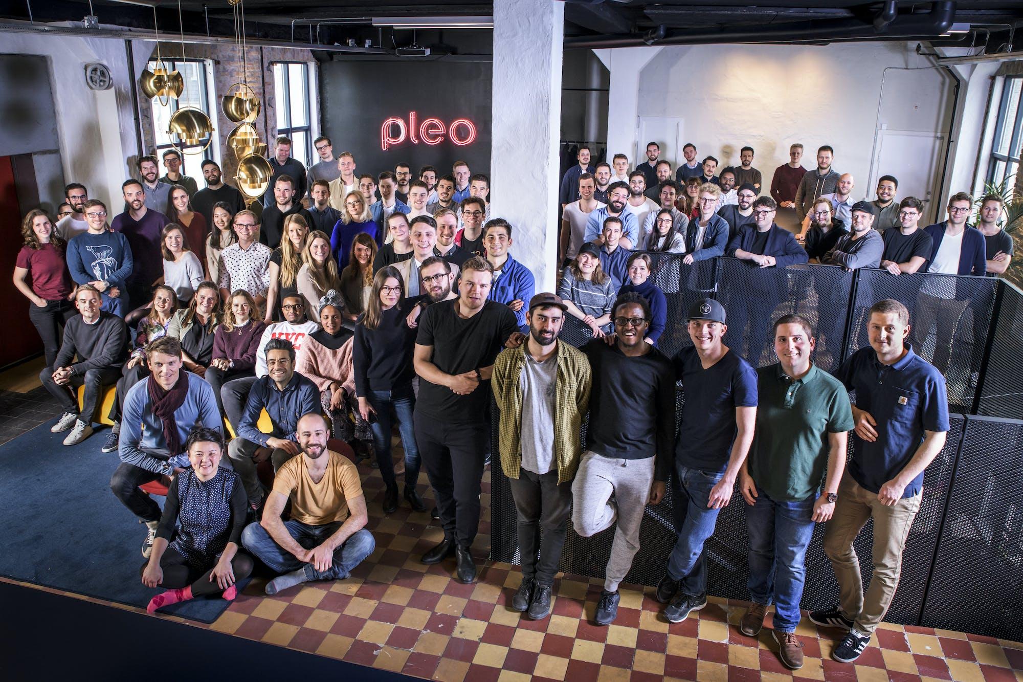 Pleo 1