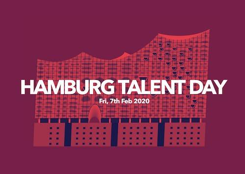 Hamburg Talent Day