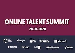 Online Talent Summit