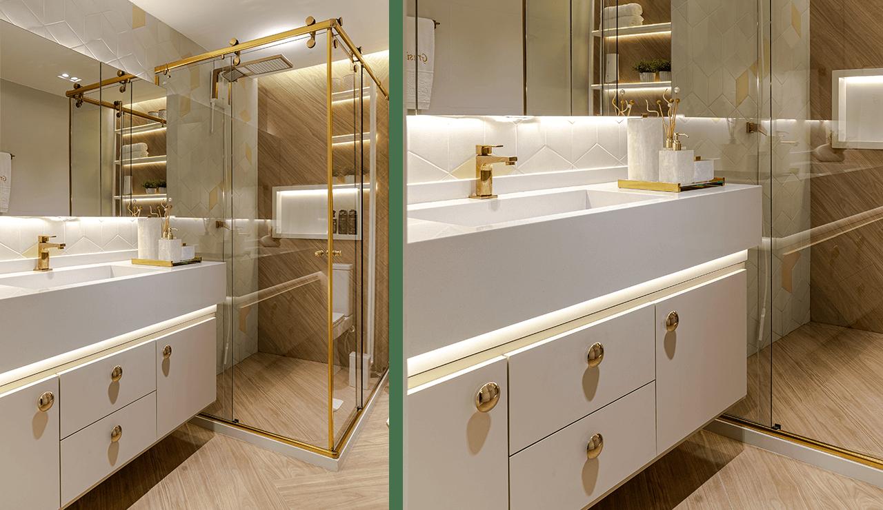 banheiro classico