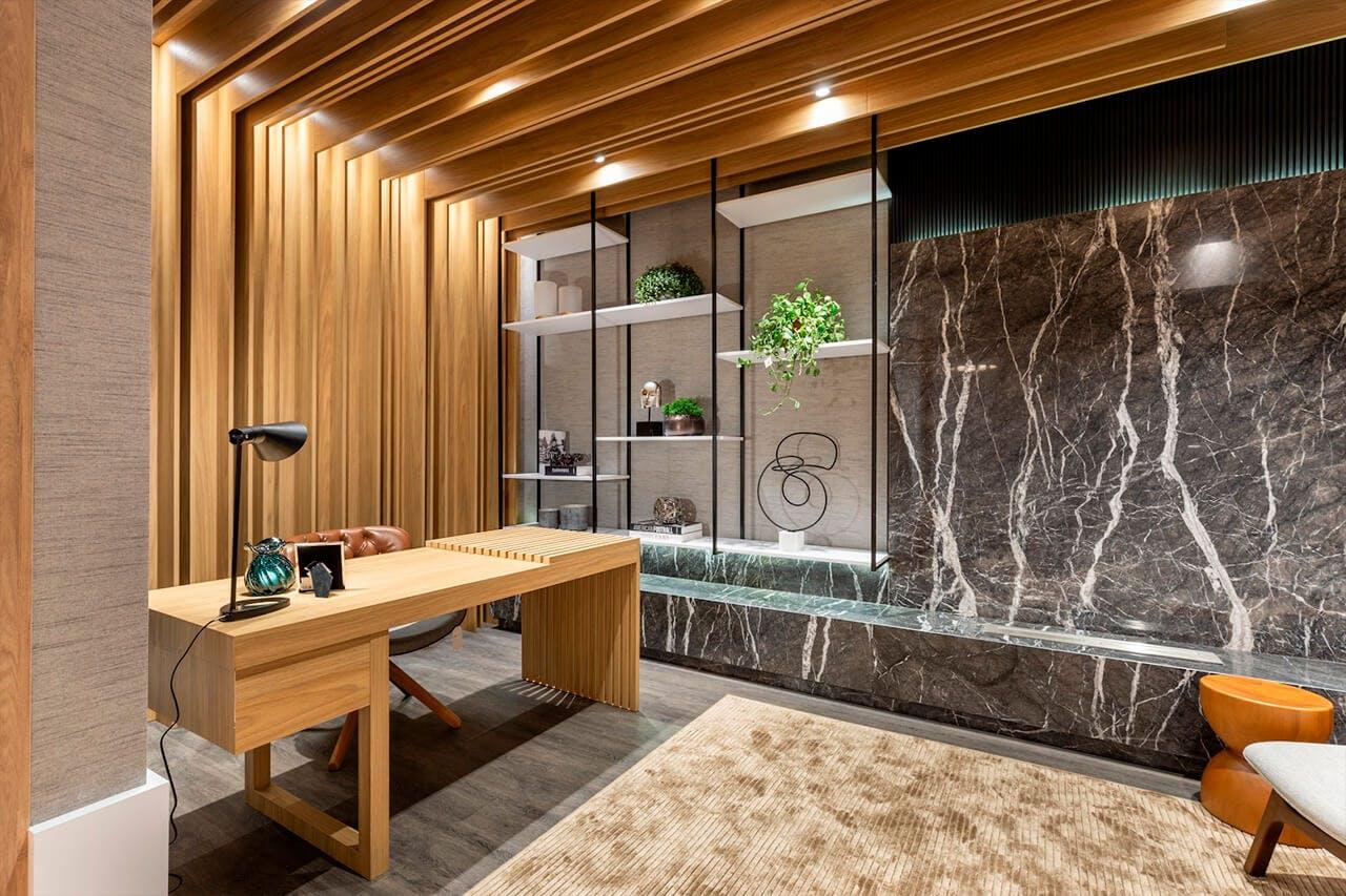 Home Office Guararapes, M.Arquitetura, Mostra GHD 2019.