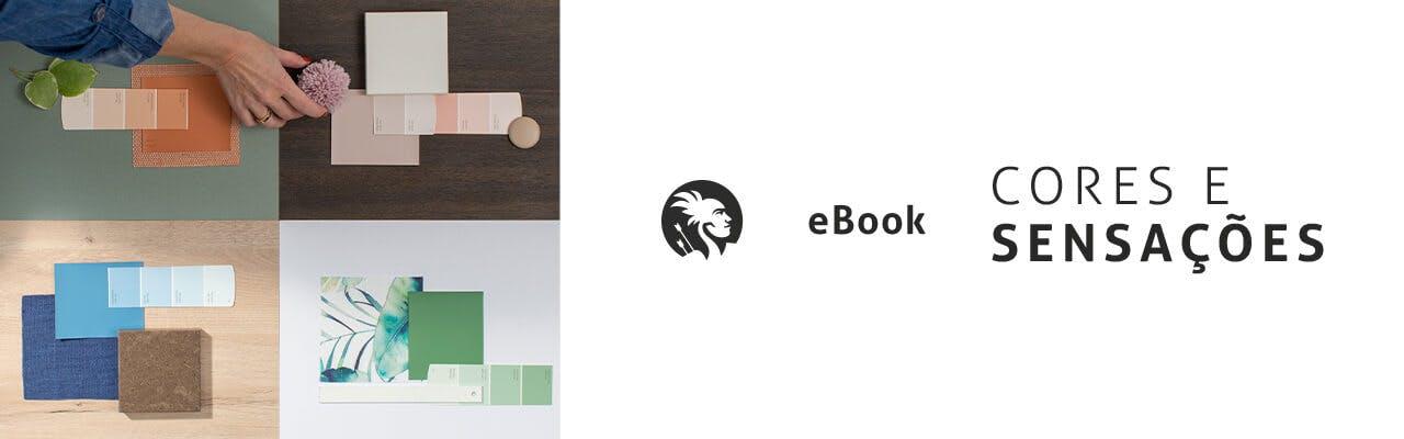 ebook cores e sensações