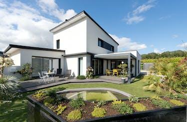 Maison Guillerm Habitat