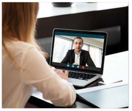 Remote Interviews