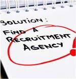 Find a Recruitment Agency