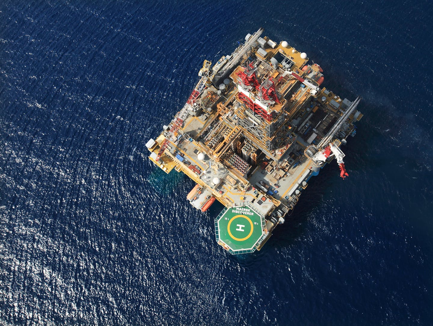 Reducing accidents and incidents at sea
