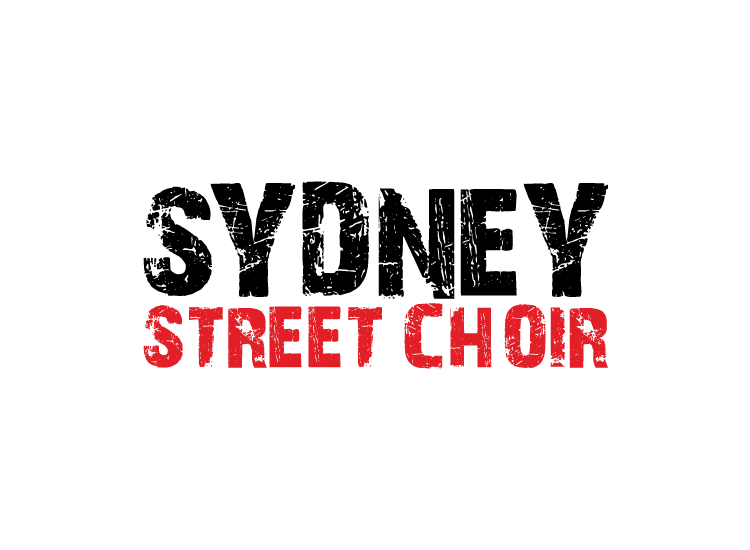 Sydney Street Choir - Proud client of Handsome Creative
