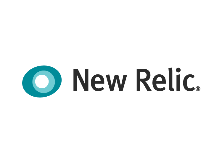 New Relic - Proud client of Handsome Creative