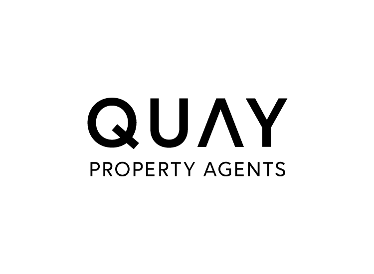 Quay Property Agents - Proud client of Handsome Creative