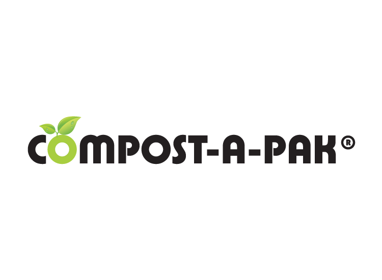 Compost-A-Pak - Proud client of Handsome Creative