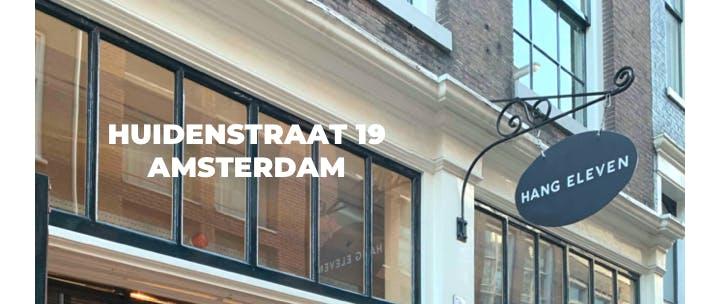 Hang Eleven Amsterdam